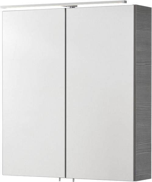 Fackelmann CO 60 Pinie ant. 2 T 60x68cm Spiegelschrank (73995)
