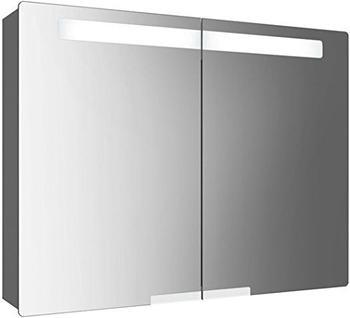 Villeroy & Boch Subway Spiegelschrank (A37580) glossy white