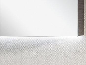 Lanzet Ambiente-LED-Beleuchtung für auf oder unter dem Spiegelschrank