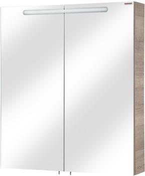 Fackelmann A-Vero 70 cm eichefarben