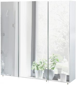 Schildmeyer Spiegelschrank Lumo II - weiß