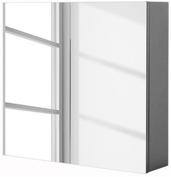Posseik Spiegelschrank Carmenta (B/h) 66x62cm,