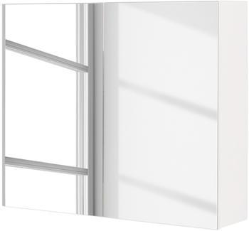 Posseik Spiegelschrank Carmenta (B/h) 75x62cm,