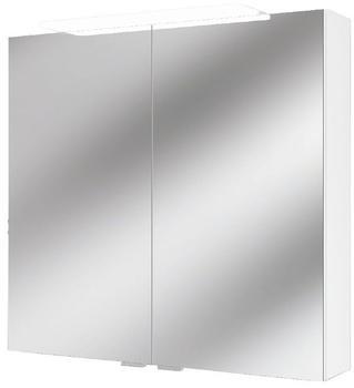 JOKEY Spiegelschrank Lightblade, weiss, 72 cm Breite weiß