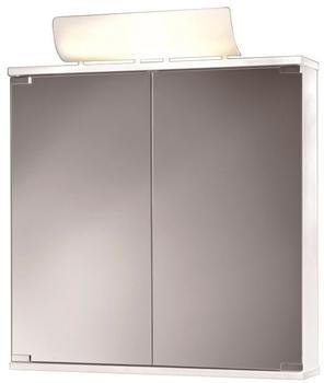 JOKEY Spiegelschrank 60 cm weiß
