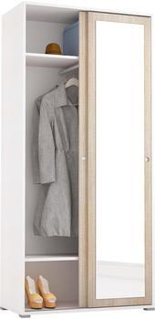terraneo-garderobenschrank-slide-spiegel-mit-spiegel