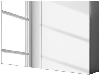 posseik-spiegelschrank-carmenta-b-h-100x62-cm-anthrazit-seidenglanz