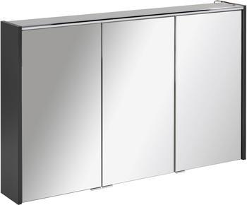fackelmann-spiegelschrank-110-cm-breit-schwarz-anthrazit