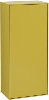 Villeroy & Boch Villeroy und Boch Finion Seitenschrank G56000HE 41,8x93,6x27cm, Anschlag links, Sun