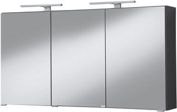 held-m-ebel-spiegelschrank-malibu-breite-120-cm-mit-spiegeltueren-und-softclose-funktion-grau