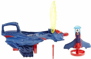 Mattel Superman Flight Speeders