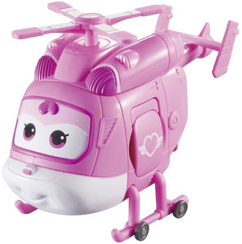 Mattel Super Wings Transforming Dizzy