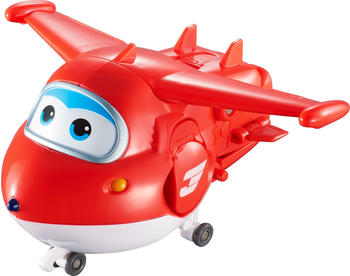 Mattel Super Wings Transforming Jett