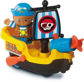 Vtech Kleine Entdeckerbande - Pirat Nico mit Boot