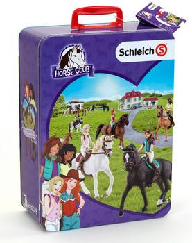 Schleich Horse Club Sammelkoffer (98173)