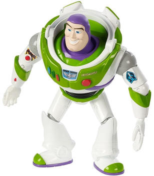 Mattel Toy Story 4 Basis Figur Buzz Lightyear (GDP69)