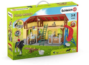 Schleich Pferdestall (42485)