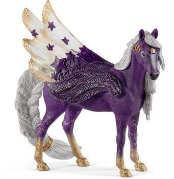 Schleich bayala, Sternen-Pegasus, Stute (70579)