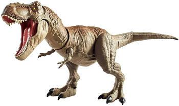 Mattel Jurassic World Bite'N Fight Tyrannosaurus Rex