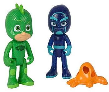 Simba PJ Masks Gecko + Ninja