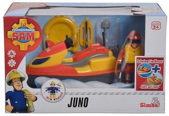 Simba Feuerwehrmann Sam, Jun, Jet Ski (Spielset)