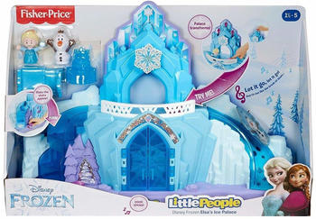 fisher-price-little-people-frozen-elsas-eispalast-glm38