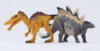 Mattel Dino Rivals assorted