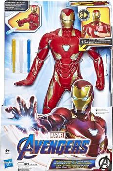 Hasbro Avengers Feature Figur IRON MAN (E4929)