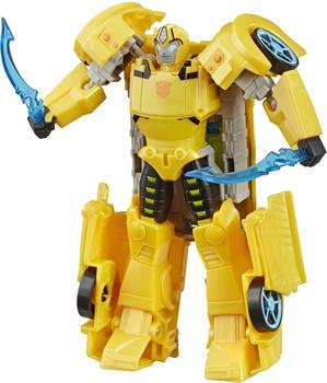 Hasbro Transformers Cyberverse Ultra-Klasse Bumblebee