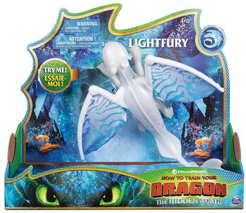 Spin Master Dragons - Drache Tagschatten