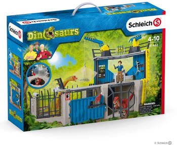 Schleich Große Dino-Forschungsstation (41462)
