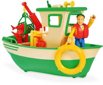 simba-feuerwehrmann-sam-charlies-fischerboot-mit-figur
