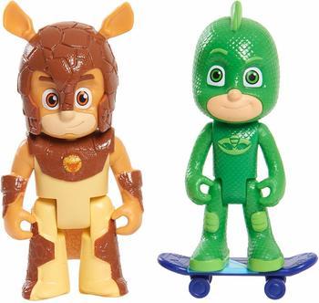 Simba PJ Masks Serie 3: Gecko und Gürtel-Till