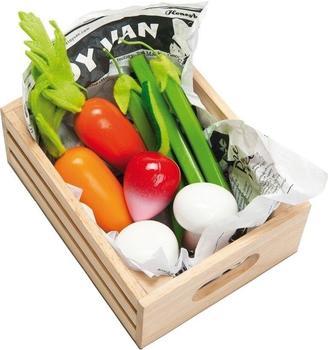 le-toy-van-honeybee-harvest-vegetables-crate-set-ltv182