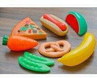 The Toy Company Spielzeug Lebensmittel-Set, 1 Set