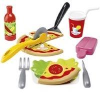 ecoiffier-pizza-set