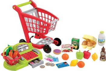 ecoiffier-spielwelten-shopping-supermarkt-einkaufswagen-und-kasse-7600001239