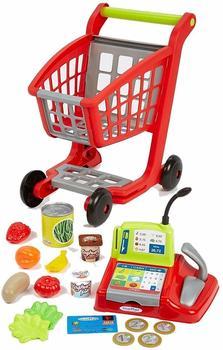 ecoiffier-einkaufswagen-supermarktkasse