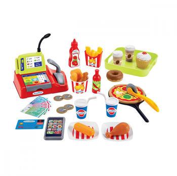 ecoiffier-spielwelten-shopping-kasse-und-imbiss-zubehoer-7600002595
