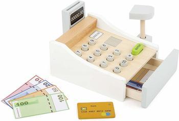 legler-small-foot-11099-spielkasse-aus-holz-inkl-scanner-kartenlesegeraet-spielgeld-und-kreditkarten-kaufladen