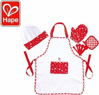 hape-kochschuerze-chefkoch-set