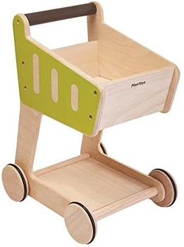 PlanToys Shopping Cart