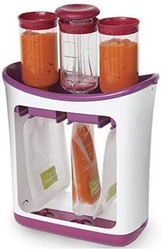 Infantino Squeeze Station Homemade Puree