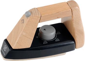 Theo Klein Electrolux Bügeleisen, Holz