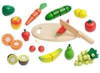 Howa Schneideset Obst und Gemüse