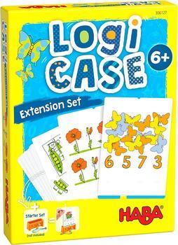 Haba LogiCASE Extension Set Natur