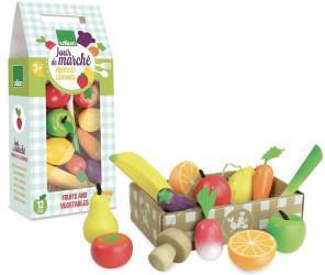 Vilac vilac8103 Obst und Gemüse Set