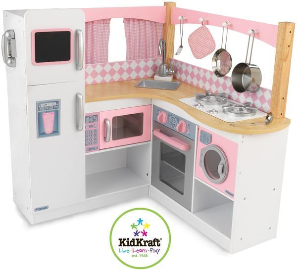 KidKraft Grand Gourmet-Küchenecke (53185)