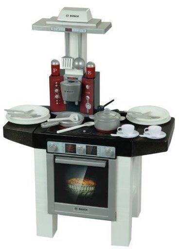 Klein Bosch Küche Style mit Espressomaschine