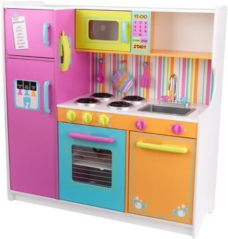 KidKraft Große Küche De Luxe (53100)